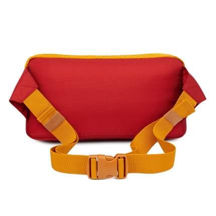 RIVACASE 5511 gold поясная сумка для мобильных устройств