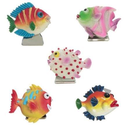 Магнит клипса рыбка Neogift Е65926