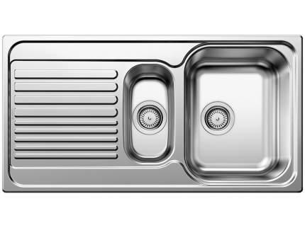 Мойка для кухни из нержавеющей стали Blanco TIPO 6 S 511929