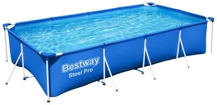 Каркасный бассейн Bestway 56424 10632 400x211x81 см