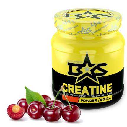 Креатин Binasport Creatine, 500 г, cherry