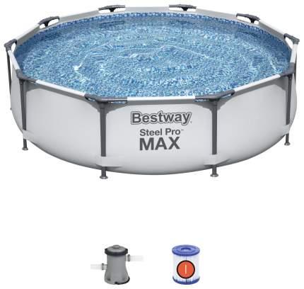 Каркасный бассейн Bestway 56408 10628 305x305x76 см