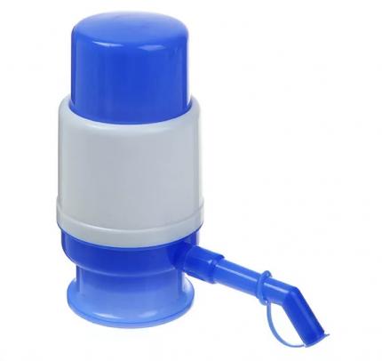 Помпа ручная ZDK Water H04 Blue