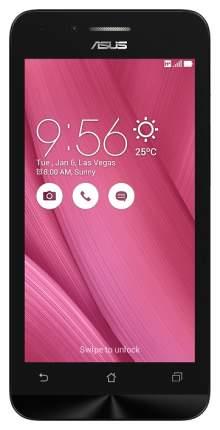 Смартфон Asus Zenfone GO ZC451TG 8Gb Pink (1I006RU)