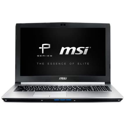 Ноутбук игровой MSI PE60 6QE-084XRU