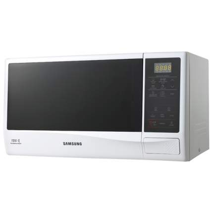 Микроволновая печь соло Samsung ME83KRW-2 black/white