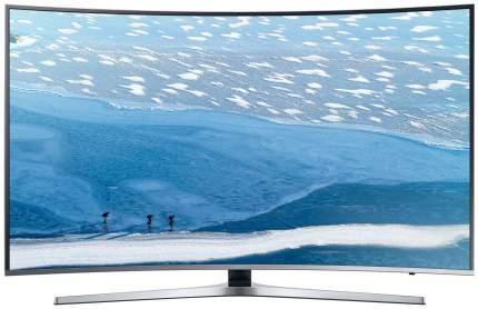 LED Телевизор 4K Ultra HD Samsung UE55KU6670U