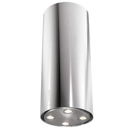 Вытяжка островная FABER Cylindra Isola EG10 X A37 Silver