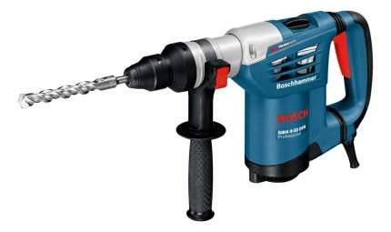 Сетевой перфоратор Bosch GBH 4-32 DFR-S 611332101 611332101