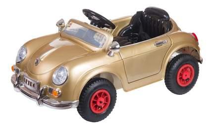 Электромобиль babyhit retro-gold