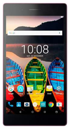 "Планшет Lenovo Tab3 7 TB3-730X 7"" 16Gb Pink (ZA130338RU)"