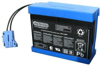 Аккумулятор Peg-Perego IAKB0023 12V 3,3A/h