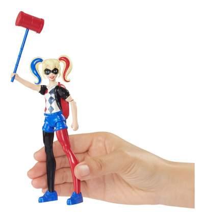 Кукла DC Superhero Girls Harley Quinn DVG66 DVG68