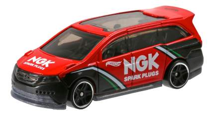 Машинка Hot Wheels HW 14 Honda Odyssey 5785 DTX63