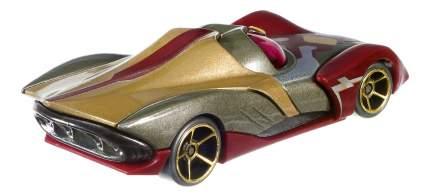 Машинка Hot Wheels Вижен BDM71 DJJ56