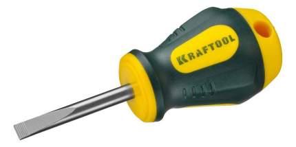 Плоская (шлицевая) отвертка KRAFTOOL 250071-5,5-038