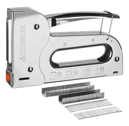 Механический степлер STAYER 31515_z01