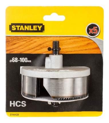 Набор коронок для дрелей, шуруповертов STANLEY STA81025-XJ