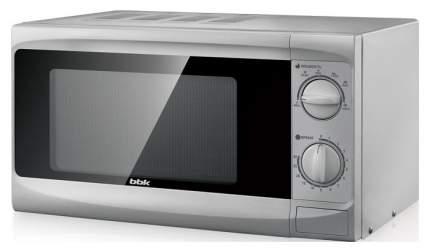 Микроволновая печь соло BBK 20MWS-707M/S silver