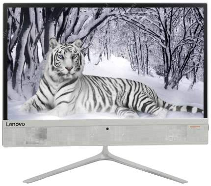 Моноблок Lenovo IdeaCentre 510-23ISH F0CD008XRK Белый