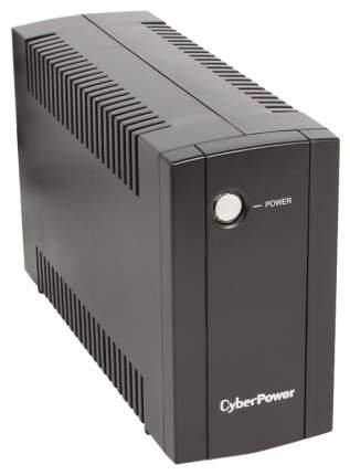 Источник бесперебойного питания CyberPower UT 850EI Черный