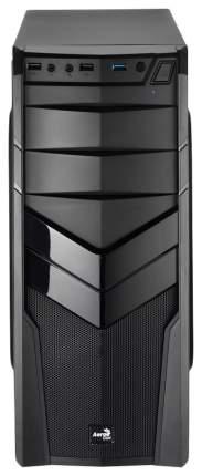 Компьютерный корпус AeroCool V2X Black Edition без БП black