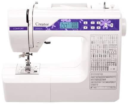 Швейная машина Comfort 200A