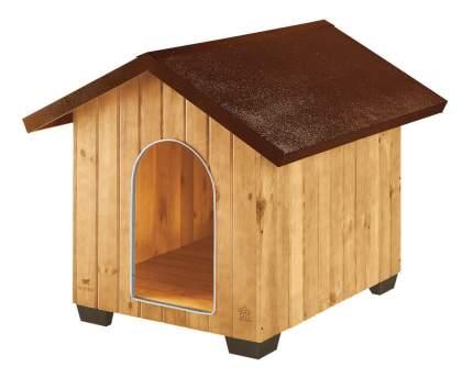 Будка для собак Ferplast Domus Maxi деревянная, 111,5х132х103,5см