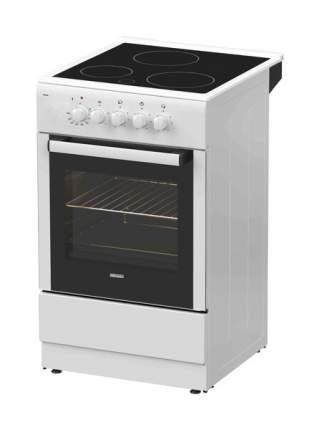 Электрическая плита TESSA E33606W White