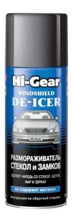 Размораживатель стекол и замков Hi Gear HG5632