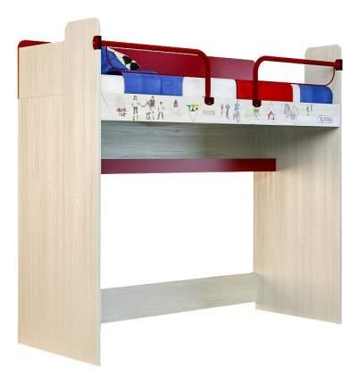 Кровать Сканд Мебель Актив-3