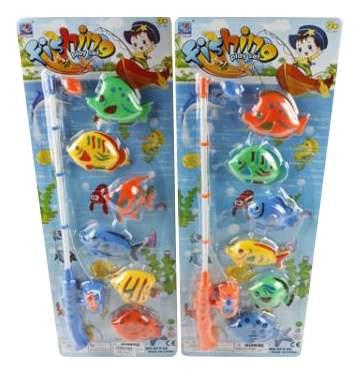 Магнитная игра Shantou Рыбалка sfy6622