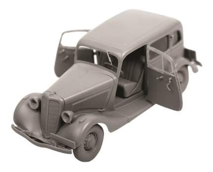 Модели для сборки Zvezda Советский Автомобиль Газ М1