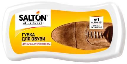 Губка для обуви Salton губка - волна для нубука замши велюра