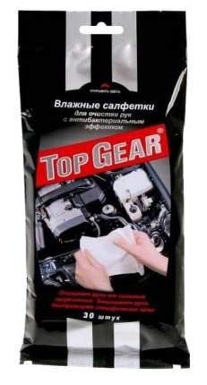 Салфетка Top Gear 400г 0.4г 48040