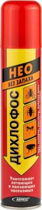 Дихлофос от насекомых Arnest нео без запаха 129 г