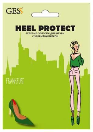 Гелевые подушечки Gess heel protect гелевые полоски