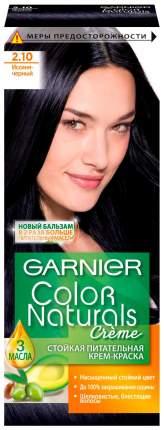 Краска для волос Garnier Color Naturals 1+ Ультра черный