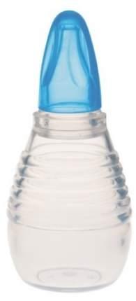 Аспиратор для носа силиконовый CANPOL BABIES 56/154