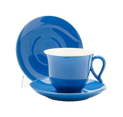 Чайная пара Mayer&Boch LORAINE 24747 Синий