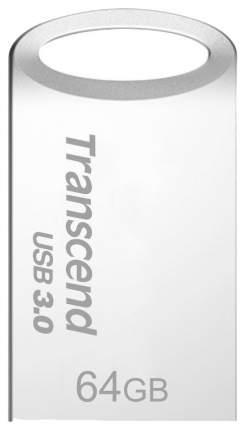 USB-флешка Transcend JetFlash 710 64GB Silver (TS64GJF710S)