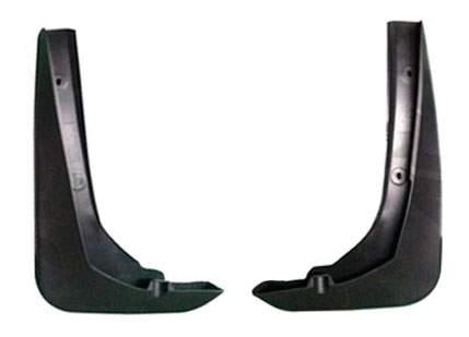 Комплект брызговиков SATORI для BMW (SI0400059)