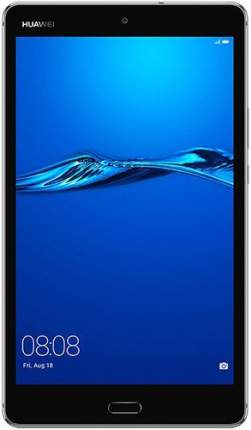 Планшет Huawei MediaPad M3 Lite CPN-L09 Серый