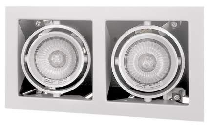 Встраиваемый светильник Lightstar Cardano 214020