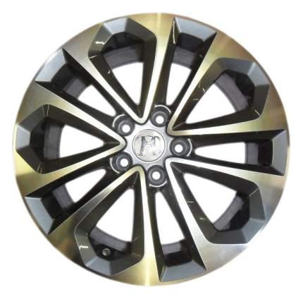 Колесные диски REPLICA H 60 R17 6.5J PCD5x114.3 ET50 D64.1 (S028721)