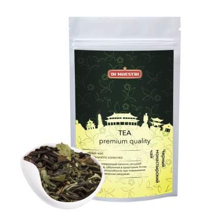 Чай Di Maestri черный монастырский 80 г
