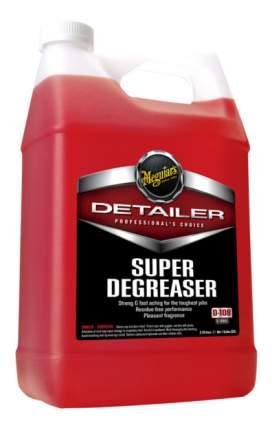 Высокоэффективное обезжиривающее средство Super Degreaser 3.78 л D10801