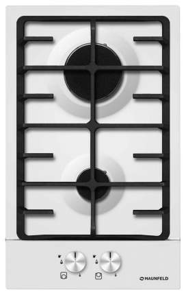 Встраиваемая варочная панель газовая MAUNFELD MGHE.32.73W Silver