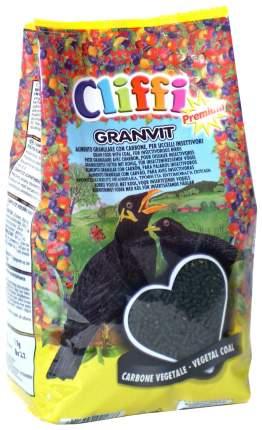 Основной корм Cliffi для насекомоядных птиц 1000 г, 1 шт