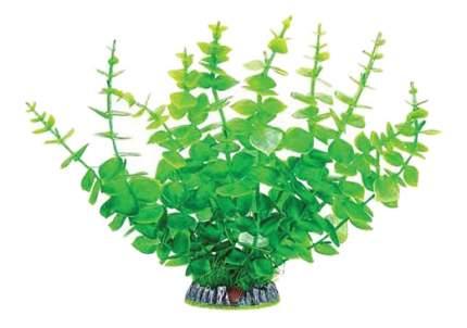 Искусственное растение для аквариума Laguna растение с распылителем 30 см, пластик